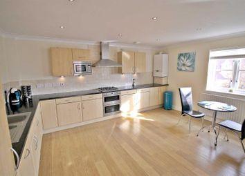 Woodall Close, Middleton, Milton Keynes MK10. 2 bed flat