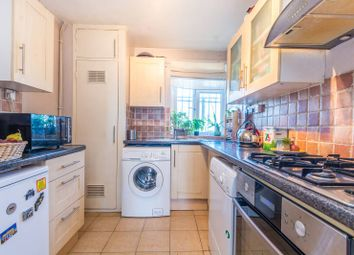 Thumbnail 2 bed flat for sale in Newington Green Road, Islington