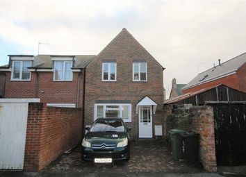 Thumbnail 3 bed detached house for sale in Franchise Street, Weymouth, Dorset