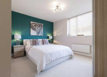 Thumbnail 2 bed flat for sale in Spring Walk, Tunbridge Wells