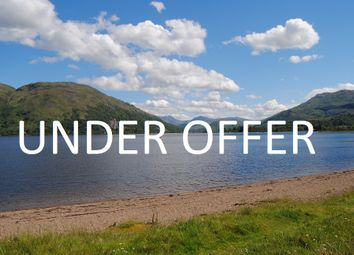 Thumbnail Land for sale in Airds Bay, Taynuilt
