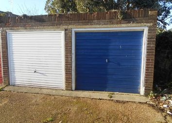Thumbnail Parking/garage for sale in Harrison Court, Harrison Road, Worthing, West Sussex
