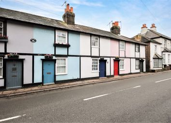 Thumbnail 1 bed terraced house for sale in Woodfield Lane, Ashtead