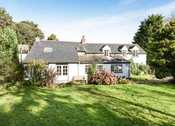 Thumbnail 4 bed cottage for sale in Truro, Cornwall
