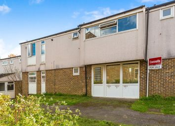Thumbnail 1 bed flat for sale in Charnwood Close, Basingstoke