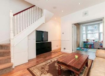 Thumbnail 3 bed property to rent in Poplars Road, London