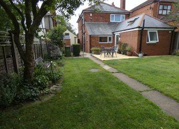 Thumbnail 3 bedroom detached house for sale in Washdyke Lane, Nettleham, Lincoln