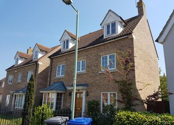 Thumbnail 4 bed detached house to rent in Juniper Road, Red Lodge