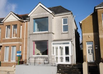 Thumbnail 3 bed semi-detached house for sale in Chard Road, Plymouth, Devon