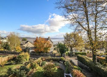 Thumbnail 2 bed flat for sale in Charney Road, Grange-Over-Sands