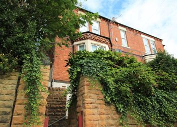 Thumbnail 6 bed terraced house to rent in Six Bedroom House, Portland Road, Arboretum, Nottingham