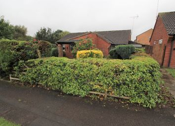 Thumbnail 2 bedroom detached bungalow for sale in Cheshire Close, Yate, Bristol