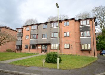 Thumbnail 1 bed flat to rent in Redan Gardens, Aldershot