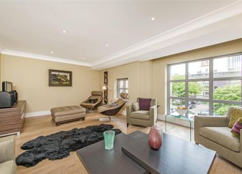 Thumbnail 3 bed terraced house for sale in Monkwell Square, City Of London, London