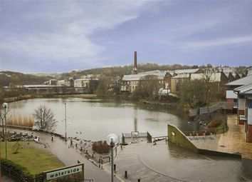 Thumbnail 1 bed flat for sale in St James Court West, Accrington, Lancashire
