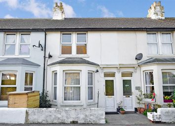 Thumbnail 2 bedroom terraced house for sale in Albert Road, Hythe, Kent