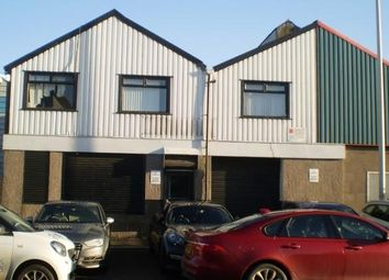 Thumbnail Light industrial for sale in Unit 6A, Raik Road, Harbour, Aberdeen