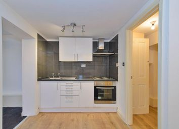 Thumbnail 1 bed flat for sale in Wells Road, Bath