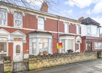 Thumbnail 3 bed terraced house for sale in Swindon, Wiltshire