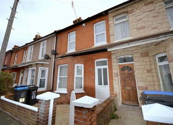 Thumbnail 2 bed terraced house for sale in Hastings Avenue, Margate, Kent