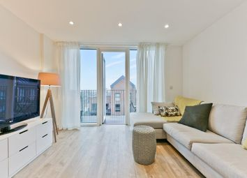 Thumbnail 1 bedroom flat for sale in Tooting Market, Tooting High Street, London