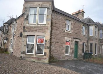 Thumbnail 2 bedroom flat to rent in Crieff Road, Perth