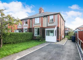 Thumbnail 3 bed semi-detached house for sale in Rossmore Road East, Ellesmere Port, Cheshire