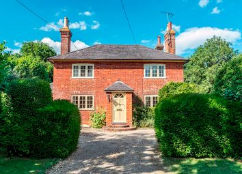 Thumbnail 5 bed detached house for sale in Nursery Lane, Sheldwich Lees, Faversham
