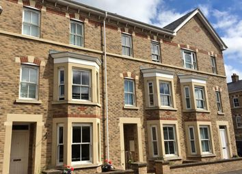 Thumbnail 4 bed terraced house to rent in Staplegrove Road, Taunton