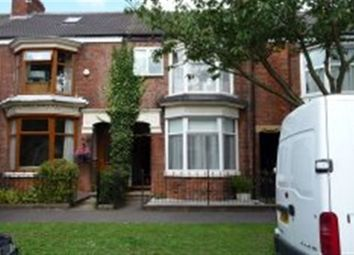 Thumbnail 7 bed property to rent in Desmond Avenue, Hull