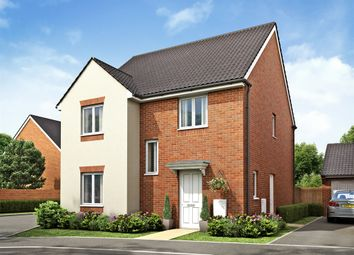 "Thumbnail 4 bed detached house for sale in ""The Cheltenham"" at West Hill Road, Retford"