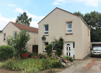 Thumbnail 3 bed detached house for sale in Chalybeate, Haddington