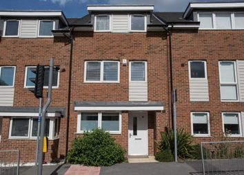Thumbnail 4 bedroom terraced house to rent in Temple Hill, Dartford