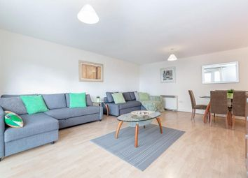 Thumbnail 4 bed flat to rent in Westferry Road, London