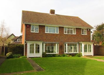 Thumbnail 3 bed semi-detached house for sale in Lodge Gardens, Gosport