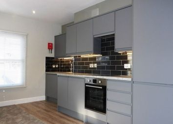 Thumbnail 2 bed flat to rent in St. Johns Street, Bury St. Edmunds