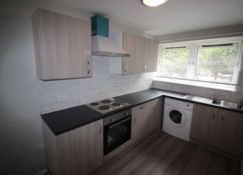 Thumbnail 2 bed duplex to rent in Northumberland Park, London