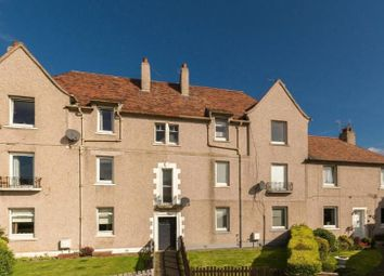 Thumbnail 2 bed flat to rent in Parkhead Grove, Edinburgh