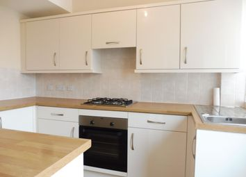 Thumbnail 4 bed terraced house to rent in Byron Road, Maltby, Rotherham