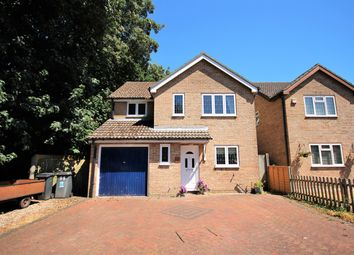 Thumbnail 4 bed detached house for sale in Lechlade Gardens, Bournemouth