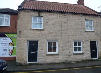Thumbnail 2 bed cottage to rent in High Street, Warsop, Mansfield
