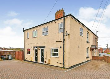 Thumbnail 2 bed terraced house for sale in Turners Buildings, Witton Gilbert, Durham, Durham