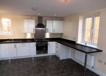 Thumbnail 2 bedroom flat to rent in Buttermere Crescent, Doncaster