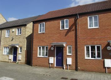 Thumbnail 3 bed property for sale in Zander Road, Calne