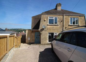 Thumbnail 3 bed semi-detached house to rent in Long Hay Close, Bath