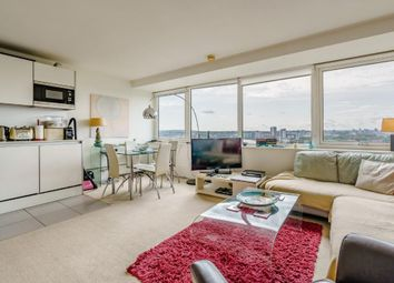 2 bed flat for sale in Aragon Tower, George Beard Road, London SE8