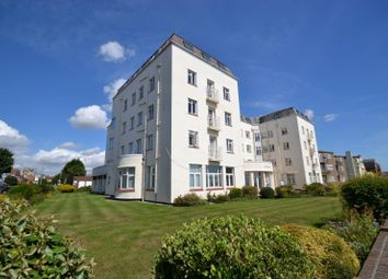 Thumbnail 2 bed flat to rent in Oulton Hall, Marine Parade East, Essex