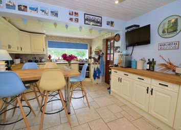 Thumbnail 4 bed bungalow for sale in Ince Orchards, Elton