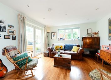 Thumbnail 2 bed flat for sale in Arlingford Road, London