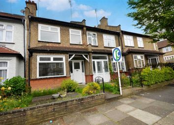 Thumbnail 3 bedroom terraced house for sale in Marne Avenue, London